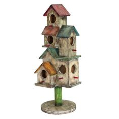 Bird House Condominium