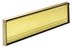 Select Hardware Letter Box or Tidy Door 292mm Gold At Door furniture direct we sell high quality products at great value including Letter Plate or Tidy 292mm Gold in our Letter Box range. We also offer free delivery when you spend over GBP50. http://www.MightGet.com/january-2017-12/select-hardware-letter-box-or-tidy-door-292mm-gold.asp