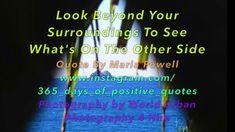 Inspirational Motivational Positive Daily Quotes - 365 Days - 10 Februar...