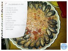 #riso #patate #cozze #risopatateecozze #ricette #recipes #food #bari #italianfood