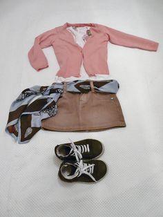 Day 152 on www.fiammisday.com  children fashion toddler
