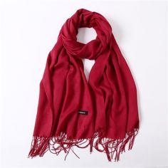 YYNIGHT European and American fashion navy scarf 60cm scarf@1#/_60-60cm