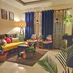 Indian Home Interior .Indian Home Interior Indian Home Decor, Decor, Indian Room Decor, Home Room Design, India Home Decor, Colourful Living Room Decor, House Interior, Apartment Decor, Home Decor Furniture