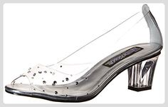 Pleaser USA Shoes, Damen Pumps  39 - Sandalen für frauen (*Partner-Link)
