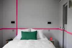The Très DIY Hotel Henriette in Paris (Starting at $97 a Night) - Remodelista