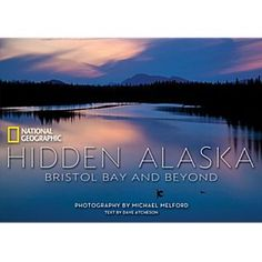 Alaska-new places i would like to visit with you
