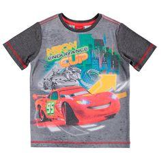 Boys' Disney Cars Short Sleeve T-Shirt