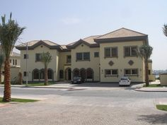 Signature Villa on M Frond facing Marina.