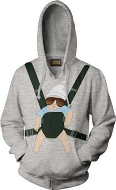 The Hangover Baby Carrier Pullover Hooded Sweatshirt,, http://www.amazon.com/dp/B004D1QCT0/ref=cm_sw_r_pi_awdm_6muHsb13Q53FF