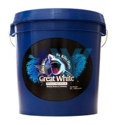 Plant Success Great White Mycorrhizae Beneficial Bacteria  25 Pounds *** Click image to review more details.