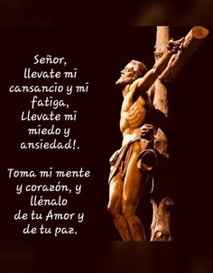God Prayer, Prayer Quotes, Catholic Prayers In Spanish, Archangel Prayers, Latin Quotes, Personal Prayer, Catholic Religion, Life Lesson Quotes, Prayer Board