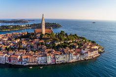 Kroatien Urlaub Buchen Finden Adira Porec