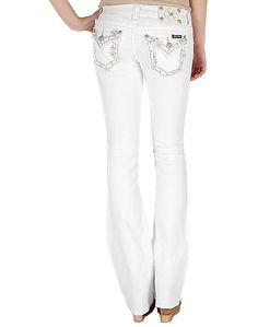 Miss Me Cowhide Class Boot Cut Jeans|Miss Me Jeans | Country girl ...