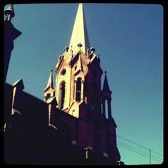 Church Leon Gto.