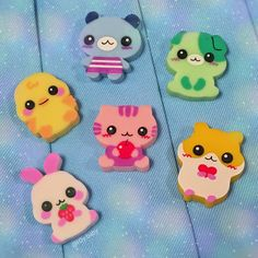 #aesthetic #rainbow #erasers #animals #stationery #japan #bunny #kitty #puppy #hamster #kawaii #cute #kawaiifashion #kawaiiaesthetic #jfashion #harajukufashion #可愛い #パステル #pastel #pastelaesthetic #blue #pink
