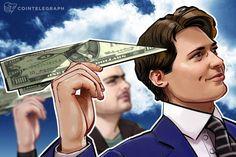 Telegram atrae $850 millones en segunda ronda de la ICO