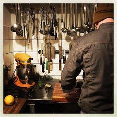 #klutsch #kitchenonfire #kaffeefahrt #wien #letsgo #foodporn #vorbereitung #küche