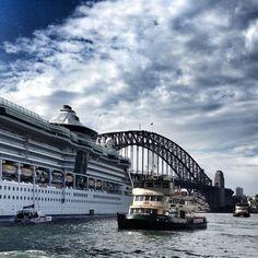 Sydney Harbor, #Sydney, #NSW, #Australia