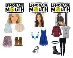 Bridgit Mendler Lemonade Mouth Outfits | www.pixshark.com ...