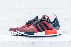 "adidas NMD_R1 ""Red, Black & White"" - EU Kicks: Sneaker Magazine"