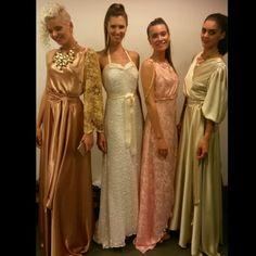 Couture Collection www.evacardona.com  #evacardona #couture #fashion #exclusive #dress #vogue #fashionshow #style #blogger #luxury #designer