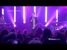 [HD] Adam Lambert - Ghost Town - Kelly & Michael (Live) - YouTube