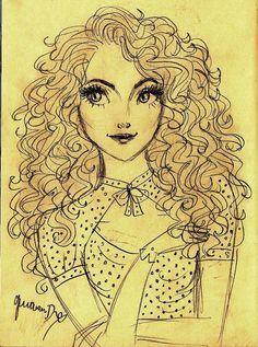Evandra Marinho: Qual a diferença entre os cabelos ondulados, cache...