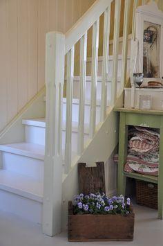 Husmannsplassen i Hidlesundet: Antikviteter