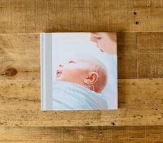 A CUP OF JO: Baby book