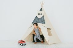 Home / Wild Teepees