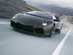 Lamborghini Reventon: 02 фото