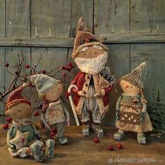 Снежные человечки Tis The Season, Reusable Tote Bags, Textiles, Seasons, Crafty, Ornaments, Dolls, Sewing, Winter