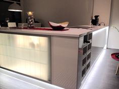 Done. Puustelli kitchen / kök / keittiö