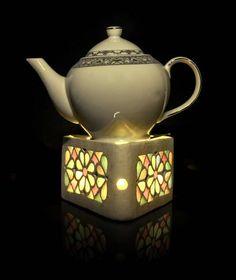 Tea warmer