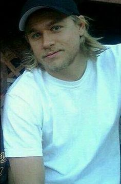 Jax teller sons of anarchy. Charlie hunnam