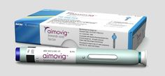 Aimovig™ (erenumab-aooe) received FDA approval for the prevention of Migraine in patients experiencing four or more Migraine days per month.It's a big day for people living with Migraine disease.For the first time in history, we have a treatment that was specifically developed to prevent Migraine attacks