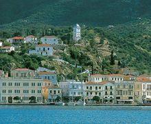 VISIT GREECE| Poros island!
