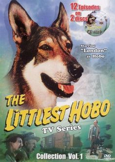 The Littlest Hobo TV Series: Collection Vol. Old Tv Shows, Movies And Tv Shows, Female Race Car Driver, 80s Tv Series, Dog Trailer, Maybe Tomorrow, Vintage Television, 90s Cartoons, Vintage Movies