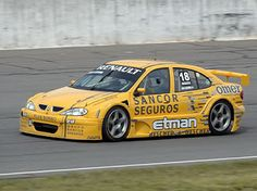 Renault Megane Peugeot, Touring, Race Cars, Racing, Vehicles, Sports, Garage, Motorbikes, Crazy Cars