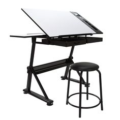Drawing Table Found In Soho Urban Artist And Chair Set The Weber Creation Station Studio By Martin Universal