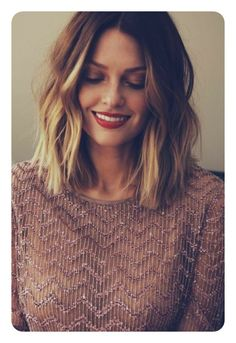 Chic Gray Blunt Haircut - 50 Spectacular Blunt Bob Hairstyles - The Trending Hairstyle Long Thin Hair, Bobs For Thin Hair, Haircut For Thick Hair, Wavy Lob Haircut, Medium Hair Cuts, Short Hair Cuts, Medium Hair Styles, Curly Hair Styles, Short To Medium Haircuts