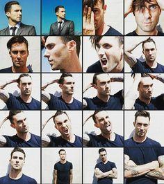Adam Levine                                                                                                                                                                                 Mais