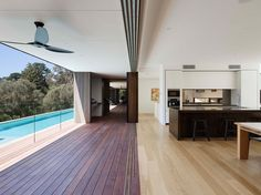 mt. martha beach house designboom