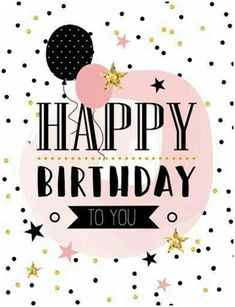 Happy birthday pictures and gifts - Geburtstag Beautiful Birthday Wishes, Happy Birthday Wishes For A Friend, Birthday Wishes Messages, Birthday Blessings, Birthday Tags, Happy Birthday Pictures, Happy Birthday Messages, Happy Birthday Greetings, Birthday Photos
