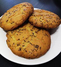 Como hacer Cookies