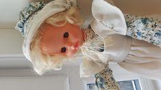 LOVELY POUTY 16in 1970s ITALIAN FIBA DOLL   eBay 1970s, Dolls, Ebay, Baby Dolls, Puppet, Doll, Baby, Girl Dolls
