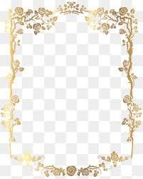 golden rectangular french floral border png picture, Gold, Frame, Flowers PNG Image and Clipart Gold Pattern, Pattern Art, Frame Flores, Picture Tiles, Png Photo, Floral Border, Flower Backgrounds, Flower Frame, Tile Art