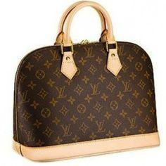 f9251afed Louis Vuitton Store Monogram Canvas Alma Vuitton Bags cheap Love it, like  it, pin it! Ellahoy.es · Bolsos Louis Vuitton: Los mejores modelos de  siempre