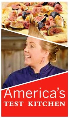 Talk figs, food and cooking with Julia Collin Davison from @America's Test Kitchen. Tweet in questions TOMORROW using hashtag #ATKchat beginning at 1 PM EST for a chance to win a cookbook!