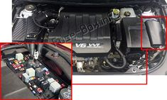 2011 buick fuse box 8 best buick lacrosse  2010 2016  fuses and relays images buick 2011 buick regal cxl fuse box diagram 8 best buick lacrosse  2010 2016  fuses